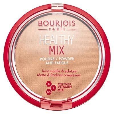 BOURJOIS Healthy Mix Anti-fatigue Puder 03 Dark Beige