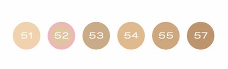 BOURJOIS Podkład 123 Perfect  52 Vanilla 30ml