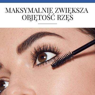 BOURJOIS Tusz Do Rzęs Volume Glamour Effet Push Up
