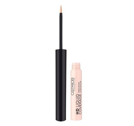 CATRICE Korektor HD LIQUID PRECISION 020 Rose Beige
