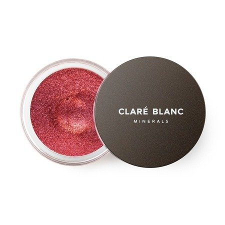 CLARÉ BLANC Cień do Powiek 878 Golden Rasberry 1 g