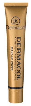 DERMACOL Makeup Cover Silnie Kryjący Podkład 212 30g