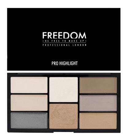 FREEDOM Pro Highlight Palette