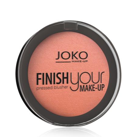 JOKO Finish Your Make-up Róż 5