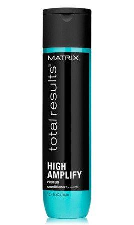 MATRIX TOTAL RESULTS High Amplify Odżywka Zwiększająca Objętość 300ml