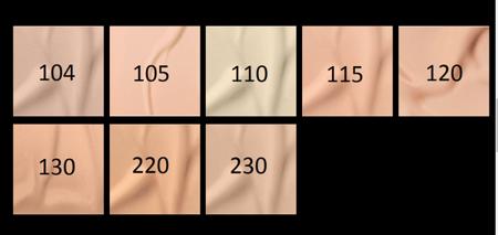 MAYBELLINE Fit Me Podkład matujący 115 Ivory 30 ml