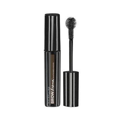 Maybelline Brow Drama Tusz Modelujący do Brwi DARK BROWN